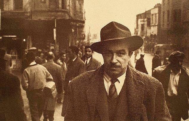 8. Türk Edebiyatında 'Ezilenlerin' Yazarı Orhan Kemal'in Okunası 22 Kitabı