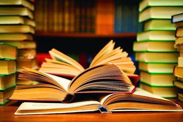 18. Her Zeki İnsanın Mutlaka Okuması Gereken, Türk ve Dünya Edebiyatından 25 Muazzam Roman