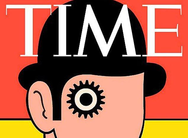27. TIME Dergisinin Tüm Zamanların En İyi Romanları Listesinden 13 Okunası Eser
