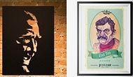 Duvarlar Boş Kalmasın! Türk Tasarımcılardan Her Zevke Hitap Eden 50 Muhteşem Poster