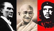 Ünlü Liderlerin Hangi Sözü Seni Anlatıyor?
