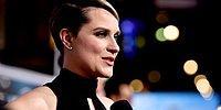 Westworld'ün Yıldızı Evan Rachel Wood: 'İki Defa Tecavüze Uğradım'