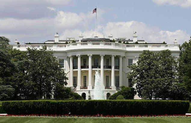 2. Buna göre 1901'den önce Başkan'ın Sarayı, Başkan'ın Evi ve Yönetsel Malikane isimleri kullanıldı.