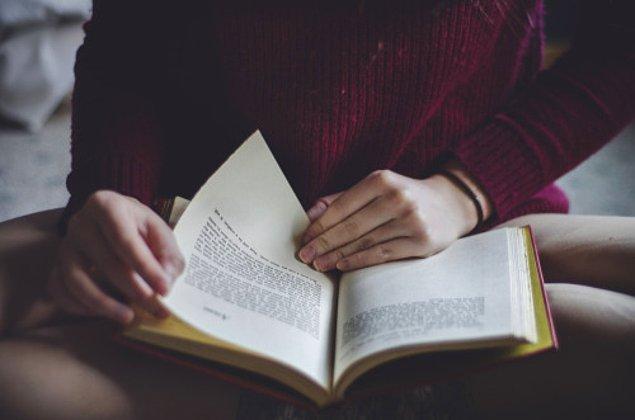 24. Onedio ile Kitap Keşfi: Okuma Listenize Ekleyebileceğiniz Yeni Çıkan 20 Okunası Kitap