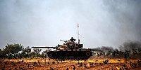 IŞİD'in Rehin Aldığı '2 Türk Askerinden Biri Yaralı'