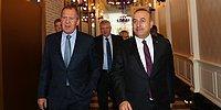 Lavrov'dan Türk Askerini Hedef Alan Saldırıya İlişkin Açıklama: İlgimiz Yok