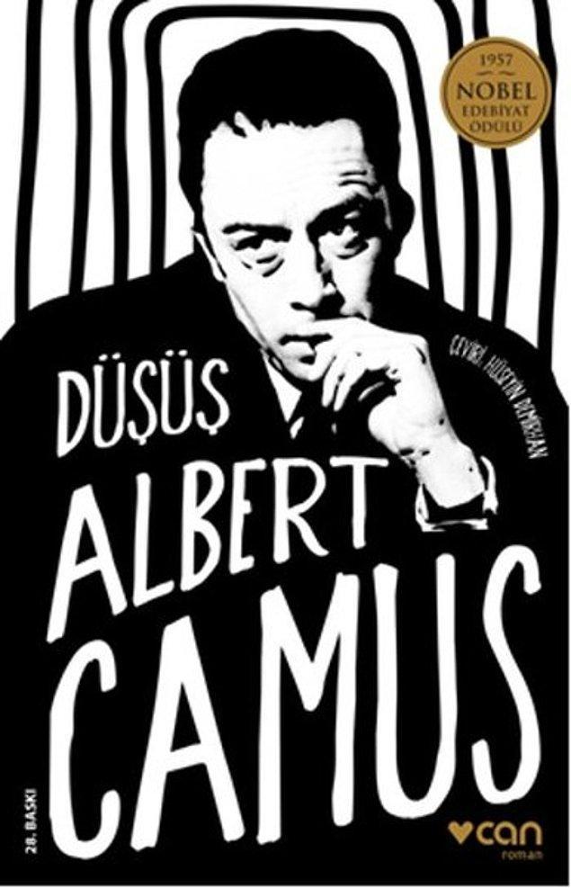 12. Düşüş -  Albert Camus