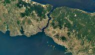 Google'dan İstanbul'un 32 Yıllık İnanılmaz Değişimi
