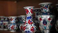 Lavaş ve Yufkadan Sonra Çini Ustalığı da UNESCO Listesinde