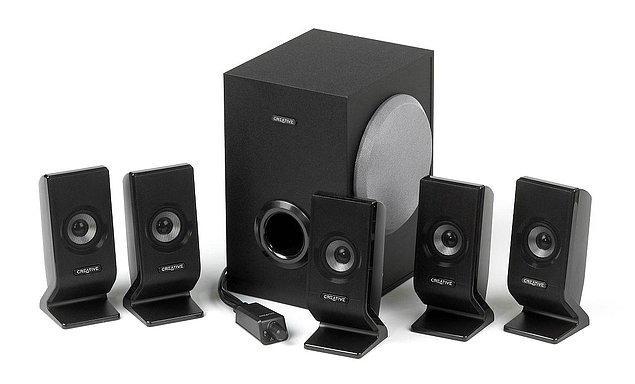 5. Daha kaliteli sesler için hoparlör kullanabilirsiniz.