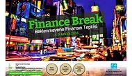 5 Gün Boyunca Finans Dünyasına Dair Her Şey Burada Konuşulacak: Finance Break