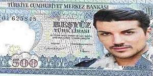500 TL'lik Banknotun Üzerinde Yer Alacak Resme Öneri Getiren 14 Yaratıcı Kişi