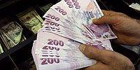 Türk Lirası'nın 50 Gündür Önlenemeyen Düşüşü