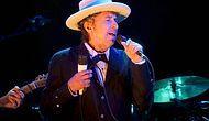 Bob Dylan, Nobel'den Sonra Obama'ya da 'Hayır' Dedi