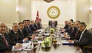Kritik EKK Toplantısı Sona Erdi: Tedbirler Kararlaştırıldı, Hafta İçi Açıklanacak