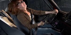 Johnnie Walker'dan 360 Derece Görüntülerle Alkollü Araç Kullanmanın Korkunç Sonuçlarını Anlatan Video