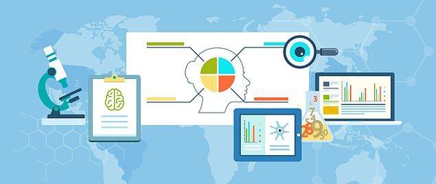 8. NeuroNation ise öğrendiğini hızlı işleme, daha akılcı ve dikkatli karar alabilme becerilerinize yardım edebilir.