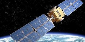 Göktürk-1 Fırlatma İçin Gün Sayıyor