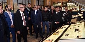 Abdullah Gül Müzesi Açılıyor
