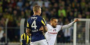 Canlı | Fenerbahçe 0-0 Beşiktaş