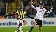 Derbide Kazanan Çıkmadı | Fenerbahçe 0-0 Beşiktaş