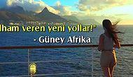 Gezginlerin Dikkatini Çekebilmeyi Amaç Edinmiş Ülkelerin Belirlediği 21 Turizm Sloganı