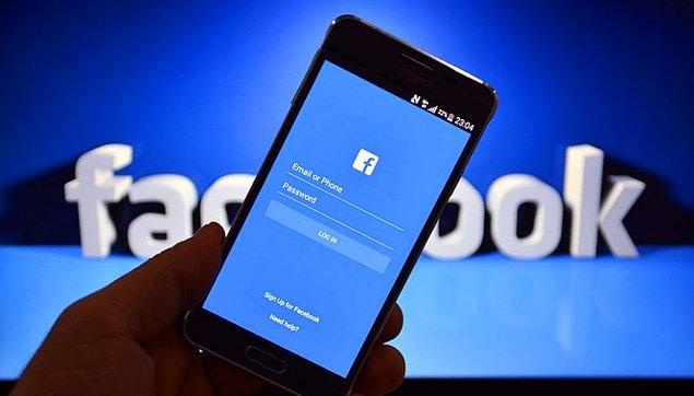 Facebook ile çevredeki ücretsiz Wi-fi noktalarını öğrenebileceğiz!