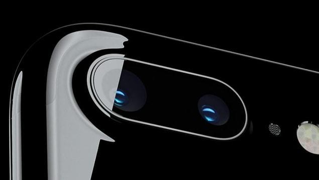 iPhone 8 arttırılmış gerçeklik desteğine sahip olacak!