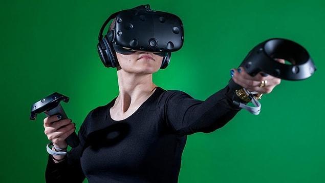 HTC Vive 2 geliyor!