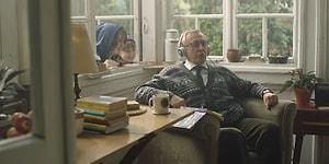 Tüm Azmiyle İngilizce Öğrenen Dededen Sevginin Gücünü Hatırlatan Duygusal Reklam Filmi