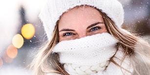 Beyaz Renkleriyle Kışa En Çok Yakışan 10 Şey