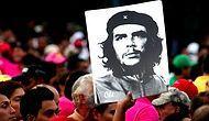 Che İçin 'Eşkıya' Diyen Meclis Başkanı Küba'nın Ankara Büyükelçisi'nden Özür Dilemiş