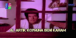 Türkiye'yi 'Stalk' Kavramıyla Tanıştıran Klip: Hakan Peker'den Karam