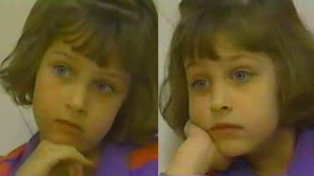 """10. Child of Rage """"Öfkenin Çocuğu"""" (1992)"""