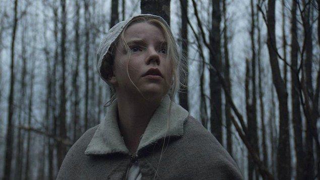12. Cadı (2015)