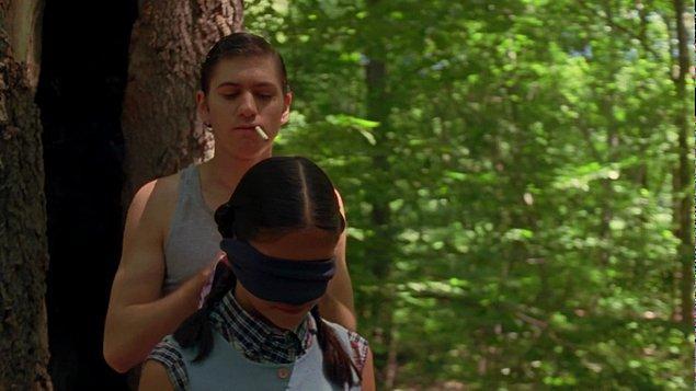 17. Komşu Kızı (2007)