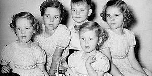 Bugüne Kadar Sırrı Çözülememiş Bir Gizem: Joseph Goebbels'in Çocuklarını Kim Öldürdü?