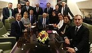 Yıldırım, 'Cumhurbaşkanlığı Sistemi'nin Ayrıntılarını Açıkladı: '12 Madde Var'