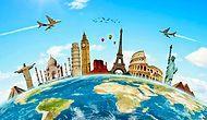Bil Bakalım Nerede: Dünyaca Ünlü Şehirleri, İkonikleşen Yapıtlarından Tanıyabilecek misin?