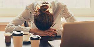 Araştırmalara Göre 2016 Yılının Stres Seviyesi En Düşük ve En Yüksek Meslekleri