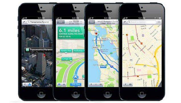 Kasım ayında, Amerika'da haritayı geliştirmek için araçların gezeceği yerler ve tarihler duyurulmuştu.