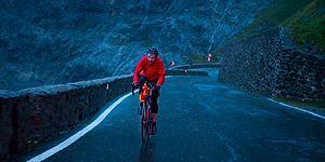 Sınırlarını Zorlamak İsteyen Yürek Yemiş Bisikletçiler İçin 7 Zorlu Bisiklet Yarışı