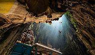 Dünya Genelinden En Güzel Görüntülere Sahip Olan 22 Mağara
