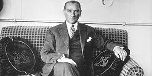 Atatürk'ün Hangi Sözü Senin Hayat Felsefen Olmuş?