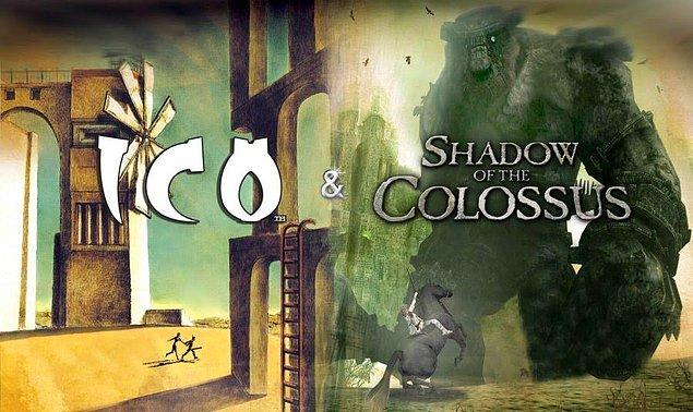 Ico ve Shadow of Colossus'u daha önce oynadıysanız, The Last Guardian sizlere o günleri anımsatabilir.