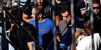 Yunanistan 2 Darbeci Askerin İadesini Reddetti