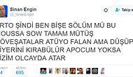 Fenerbahçe'nin Röveşataya Doyamayan Moussa Sow ile Tur Atlamasının Goygoyunu Yapan 20 Kişi