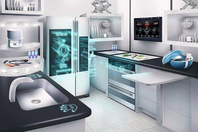 7. Bluetooth 5 nesnelerin İnternet'ini de değiştirecek. Bluetooth 5'den herkese akıllı ev!