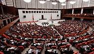 Anayasa Değişikliği Teklifi Meclis'te