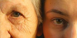 Senin Görüş Yeteneğin Kaç Yaşında?